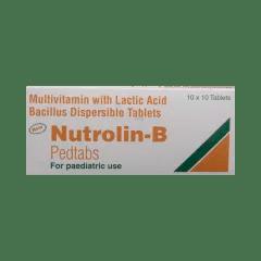 Image result for nutrolin b plus