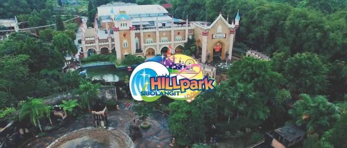 Hill Park Sibolangit
