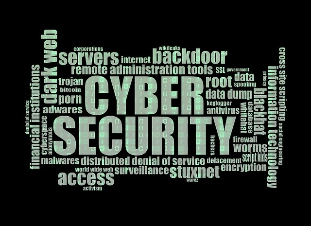 ERP system security