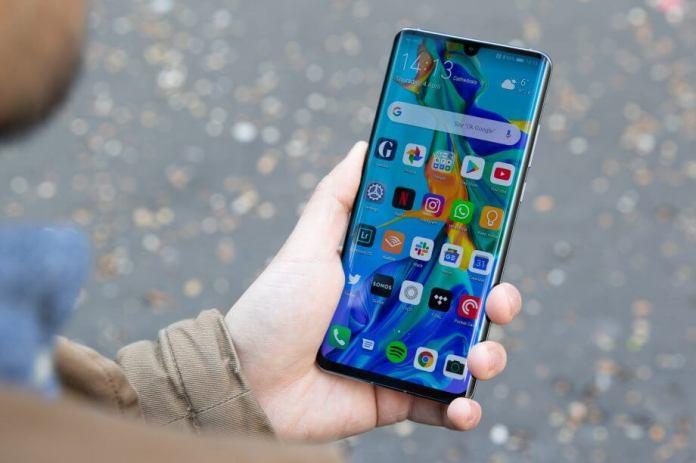 """Huawei P30 Pro """" Best Phones 2019"""