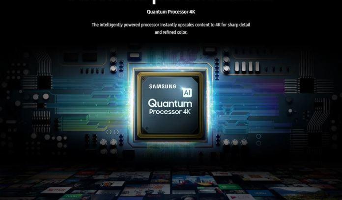 Samsung Proccesser