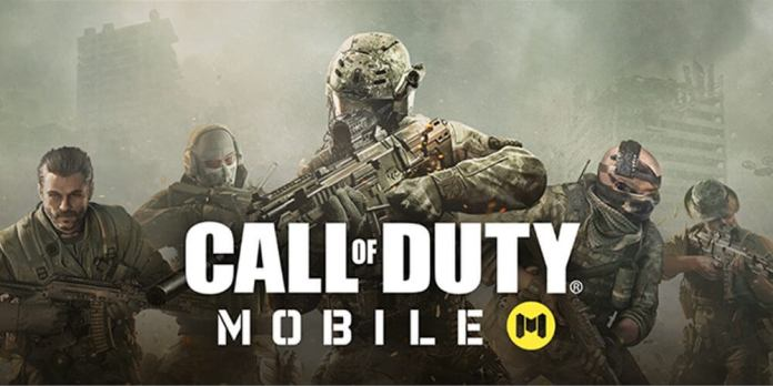 Call of Duty: Mobile || Best games for android