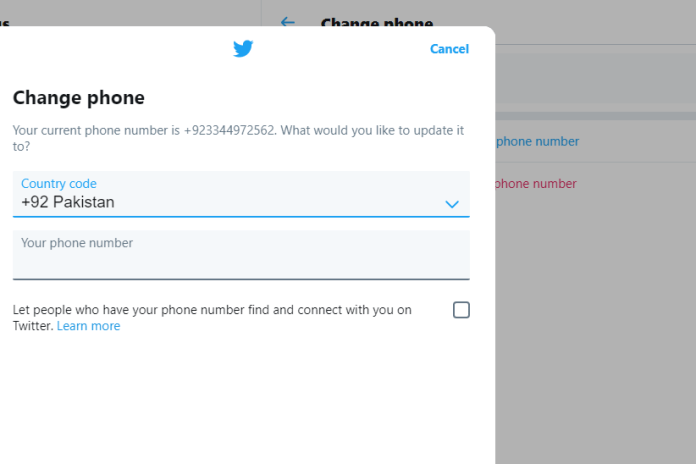 Number: How to tweet on twitter without internet access