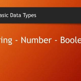 python basic data type