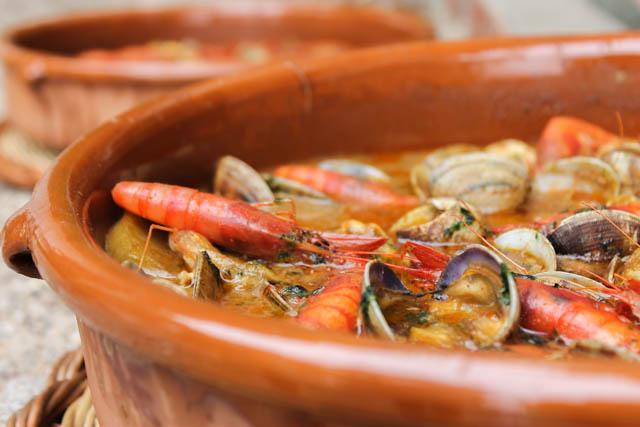 Suquet de peix (Catalunya)