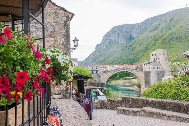 Old Bridge of Mostar