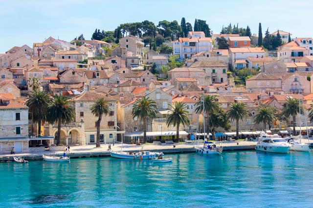 Road tripping Croatia
