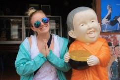 New friend in Thailand