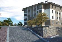 TOKİ Şile Projesi