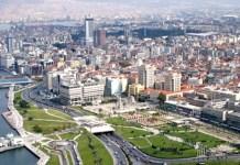 Uzundere Kentsel Dönüşüm Projesi