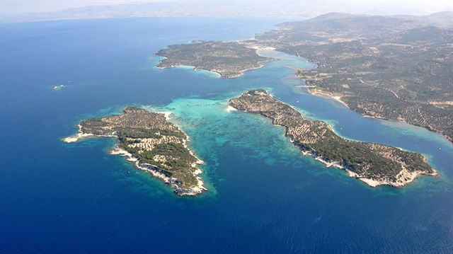 İzmir Garip Ada