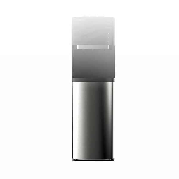 Drinkpod Limited Edition Bottleless Water Cooler Dispenser - 3 Temperature Settings - Hot, Cold & Room Water, Durable Construction, Multi Stage Filtration