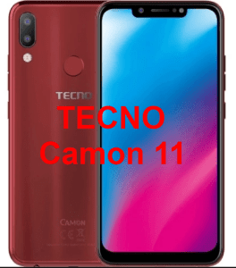 TECNO Camon 11 review