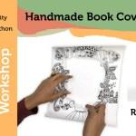 Handmade Book Cover Design