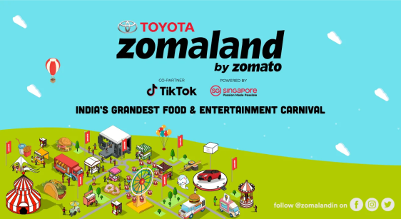 Image result for zomaland tiktok
