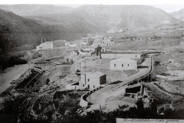 Colonia Borrás1914