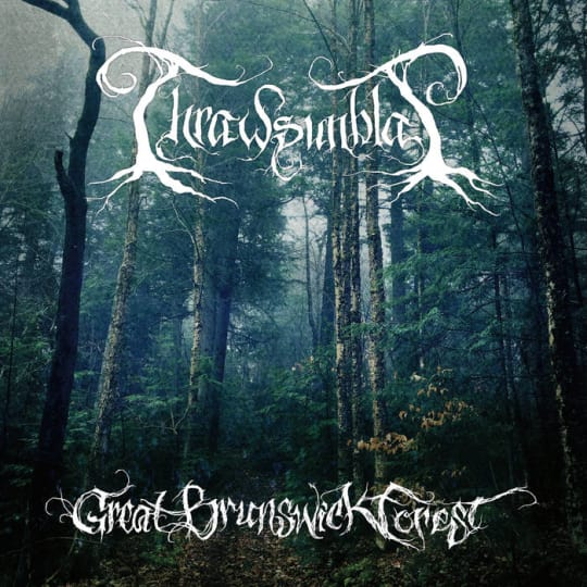 Thrawsunblat - Great Brunswick Forest