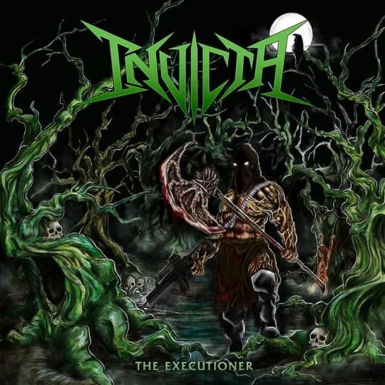 Invicta - The Executioner EP