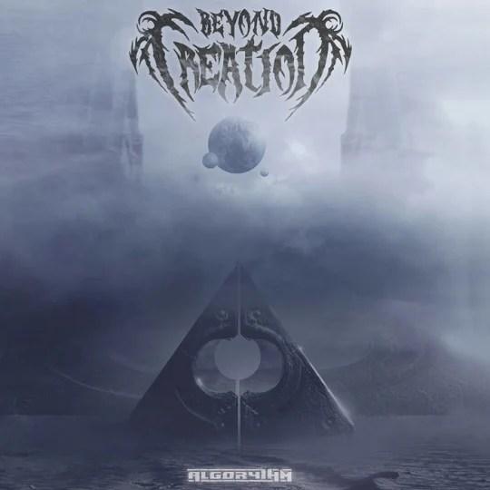 Beyond Creation - Algorythm