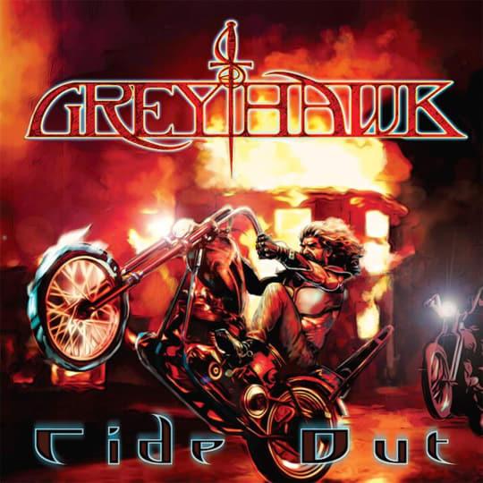 Greyhawk - Ride Out