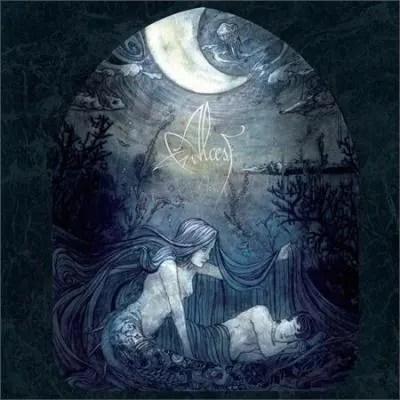 alcest album 2010