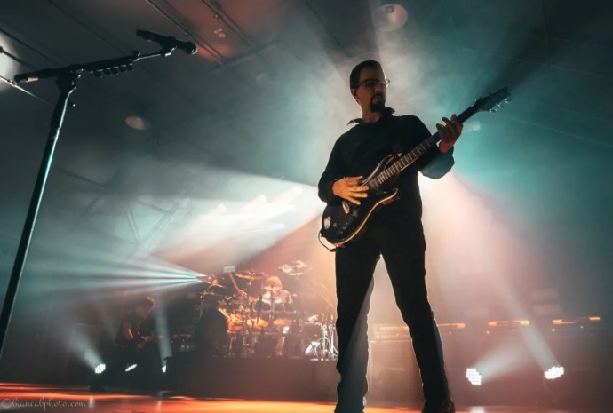 Godsmack Photo credit: Bianca Bobescu