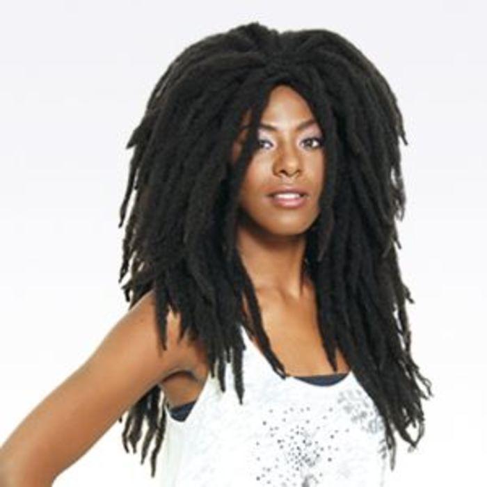 Natural Hair Extensions Human Hair Wigs Kinky Twist