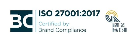 DataCamp is ISO 27001: 2017 Certified | DataCamp