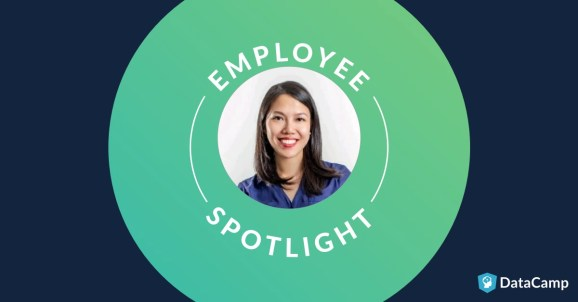 Employee Spotlight: Building and Iterating on DataCamp's Products