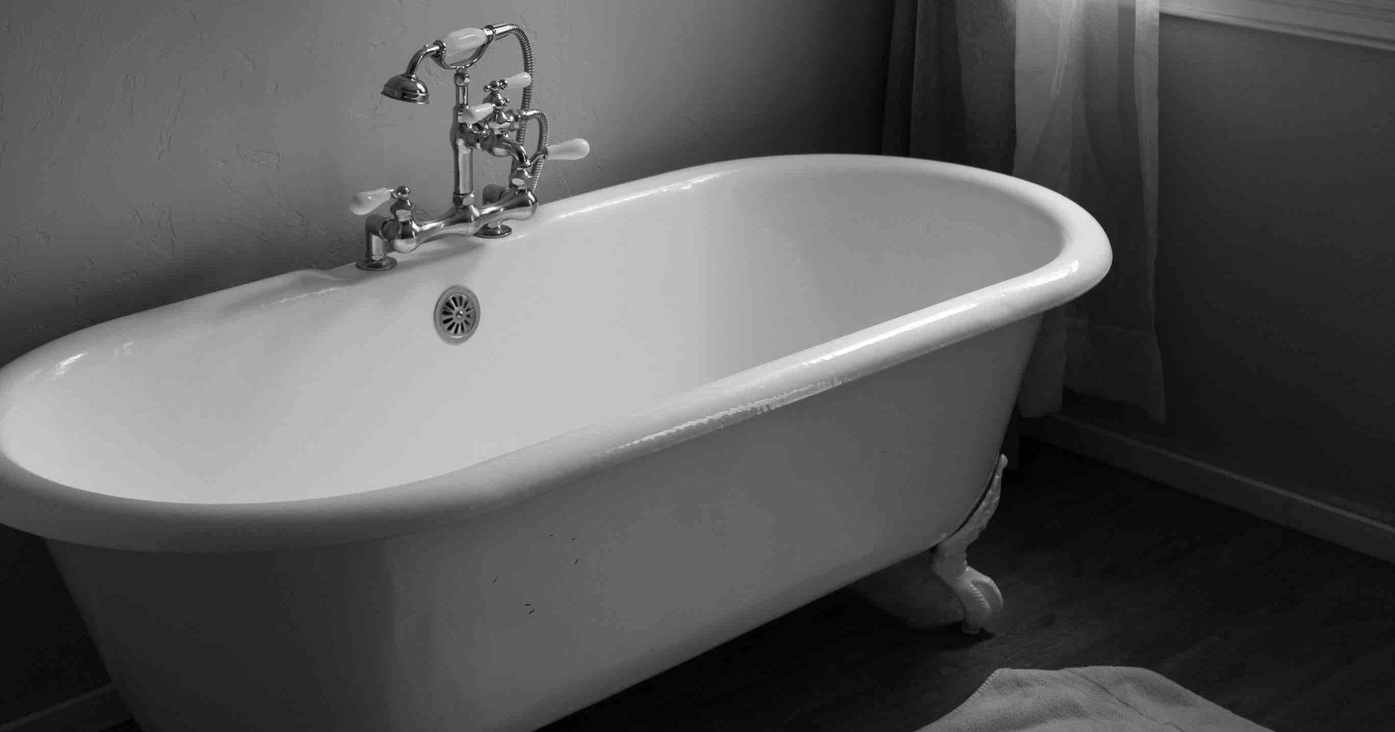 Badewanne Mit Fussen Ein Ratgeber