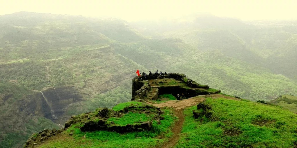 20 Most Popular Places to Visit near Pune Within 100 km   Xoxoday places to visit near Pune within 100 km   Rajmachi