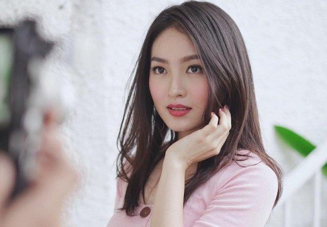 natasha wilona jawab isu asmara dengan pebulutangkis kevin sanjaya cgcKBd0DAq Cantik, Imut dan Inilah 5 Fakta Tentang Natasha Wilona