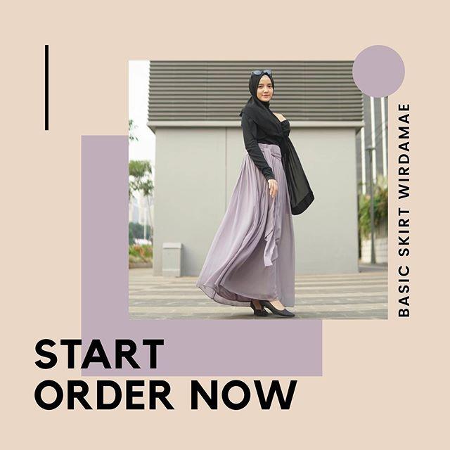Wirda Mansur juga memiliki bisnis fashion sendiri 6 Fakta Wirda Mansur, di Usia 18 Tahun Udah Jadi Direktur Perusahaan