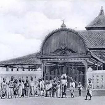 sejarah muhammadiyah Sejarah Singkat Muhammadiyah, Didirikan oleh Muhammad Darwis