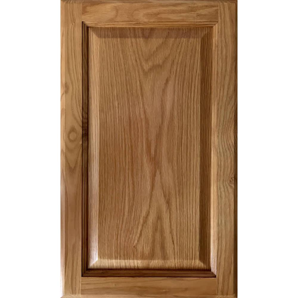 ghi regal oak 42 blind corner base cabinet