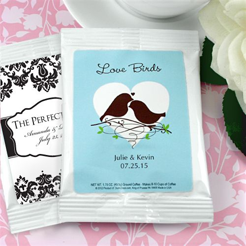 8317000--Wedding Coffee White
