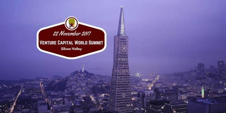 Silicon Valley Venture Capital World Summit 2017