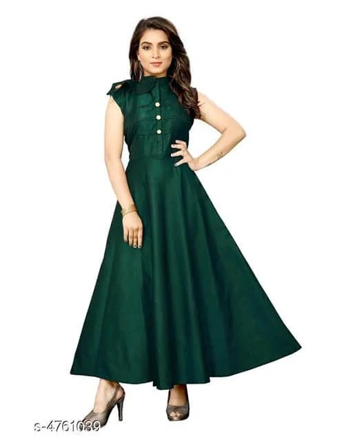 Kashvi Superior Women Gowns-3