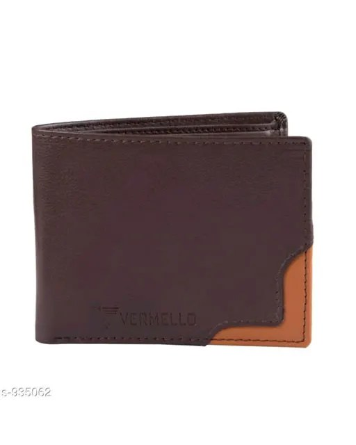 Men's Stylish Artificial Leather Wallets web Vol 5 (5)
