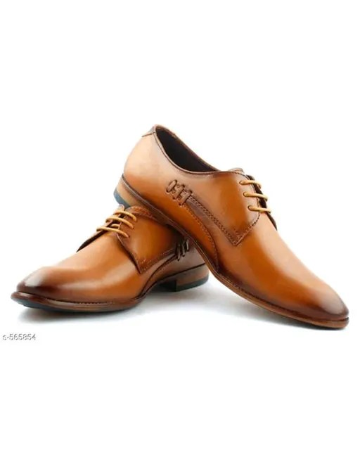 Men's Everyday Wearable Formal Shoes Vol 3 (2)