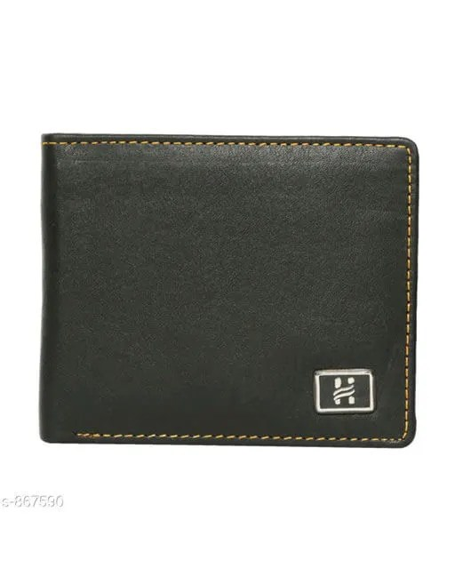 Men's Attractive Leather Wallets Vol 8