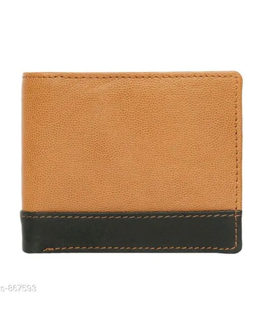 Men's Attractive Leather Wallets web Vol 8 (3)