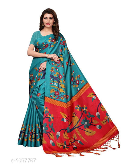 Kanchan Elegant Women's Khadi Cotton Sarees Vol 1
