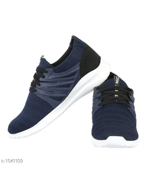 Elite Trendy Men's Casual Shoes Vol 1 (9)