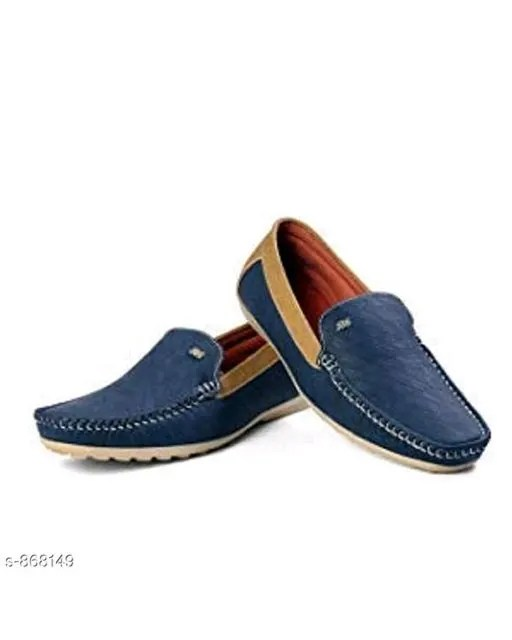 Elite Trendy Men's Casual Shoes Vol 1 (3)