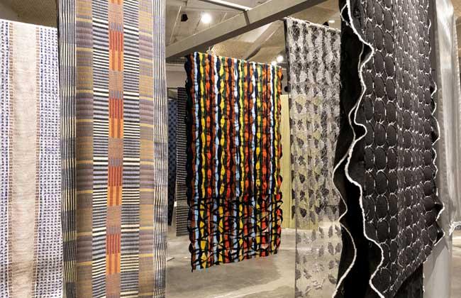 Até 27/10 – Design têxtil no Japan House SP