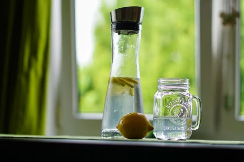 drink water to lose weight without going to gym
