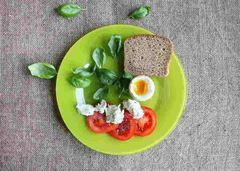 don't skip breakfast to stay fit