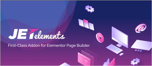 JetElementrs - Addons for Elementor Free Download