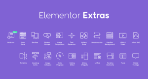 Elementor Extras free download